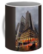 Manhattan Coffee Mug