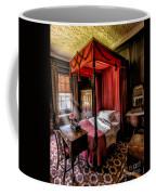Mansion Bedroom Coffee Mug