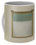 Mantel Looking Glass Coffee Mug
