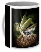 Mantis 22 Coffee Mug