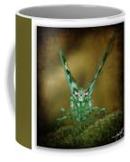 Mantis 5 Coffee Mug