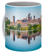 Mantua Skyline Coffee Mug
