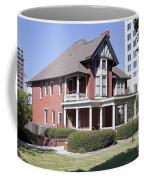 Margaret Mitchell House In Atlanta Georgia Coffee Mug