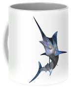 Marlin Coffee Mug