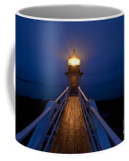 Marshall Point Light Station Coffee Mug