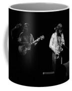 Marshall Tucker Winterland 1975 #32 Coffee Mug