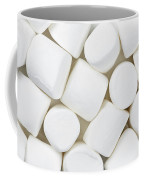 Marshmallows Coffee Mug