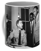 Martin Luther King, Jr Coffee Mug by Granger