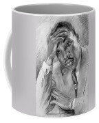 Martin Luther King Jr Coffee Mug
