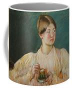 Mary Cassatt Coffee Mug