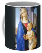 Mary With Baby Jesus Coffee Mug