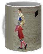 Matador Sebastian Castella II Coffee Mug