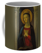Mater Dolorosa Coffee Mug