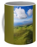 Maui Aerial Coffee Mug