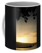 Maui Gold Coffee Mug