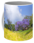 Maui Upcountry Coffee Mug