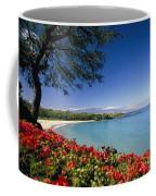 Mauna Kea Beach Coffee Mug