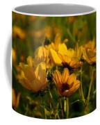 Maximilian Sunflowers Coffee Mug