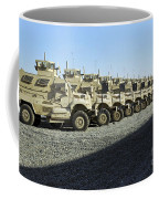 Maxxpro Mine Resistant Ambush Protected Coffee Mug by Stocktrek Images