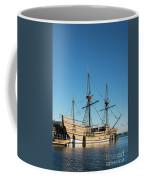 Mayflower II  Coffee Mug
