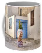 Mazara Del Vallo - Sicily Coffee Mug
