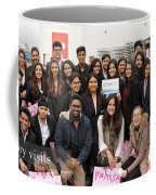 Mba Tour For Students Factory Visits Coffee Mug