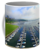 Mckinley Marina Coffee Mug