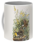 Meadow Lark Coffee Mug