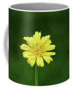 Meadow Salsify Coffee Mug