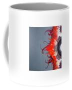 Mecha Uprising Coffee Mug
