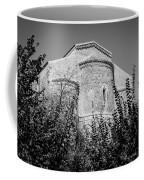Medieval Abbey - Fossacesia - Italy 6 Coffee Mug