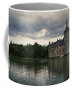 Medieval Castle Coffee Mug