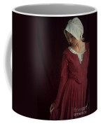 Medieval Maid Servant  Coffee Mug