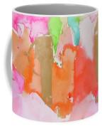 Melon Mirage Coffee Mug