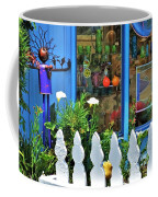 Mendocino Art Center Coffee Mug