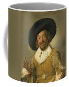 Merry Drinker Coffee Mug