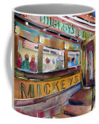 Mickey's  Coffee Mug