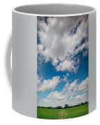 Midwest Corn Field Coffee Mug