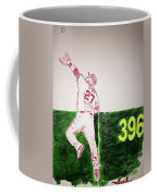 Mike Trout Coffee Mug
