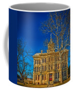 Milam County Courthouse Coffee Mug