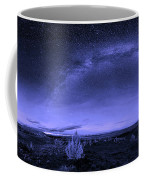 Milky Way Heaven Coffee Mug