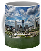 Milwaukee Wisconsin Coffee Mug