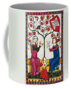 Minnesinger Lieder Coffee Mug