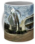 Minnestrista Museum - Muncie Indiana Coffee Mug