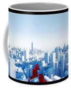 Mirror's Edge Coffee Mug