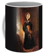 Miss Mary Kirkpatrick Brunton Coffee Mug