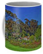 Mission Historical Park Coffee Mug