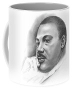 MLK Coffee Mug
