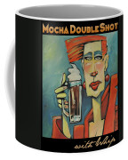 Mocha Double Shot Coffee Mug