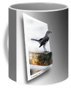 Mockingbird Coffee Mug